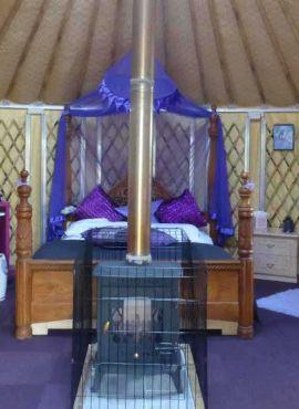 Yurts…Glamping's Biggest Success Story?