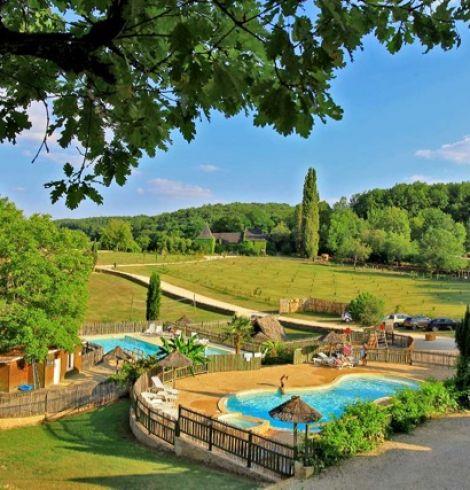 Les Cabanes de Jeanne- Dordogne-Périgord-Lascaux-Holidays-Nature-Glamping